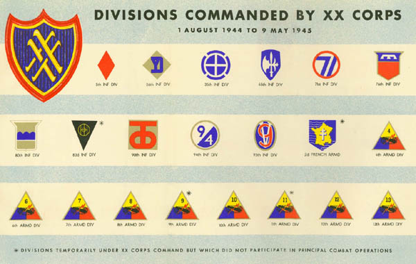 Ww2 Us Divisions http://lonesentry.com/blog/route-of-the-ghost ...