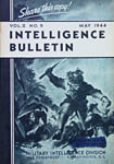 [Intelligence Bulletin Cover]