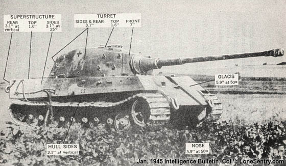 Lone Sentry: The New 88 and Its Carriages (German Panzers, 88mm Flak